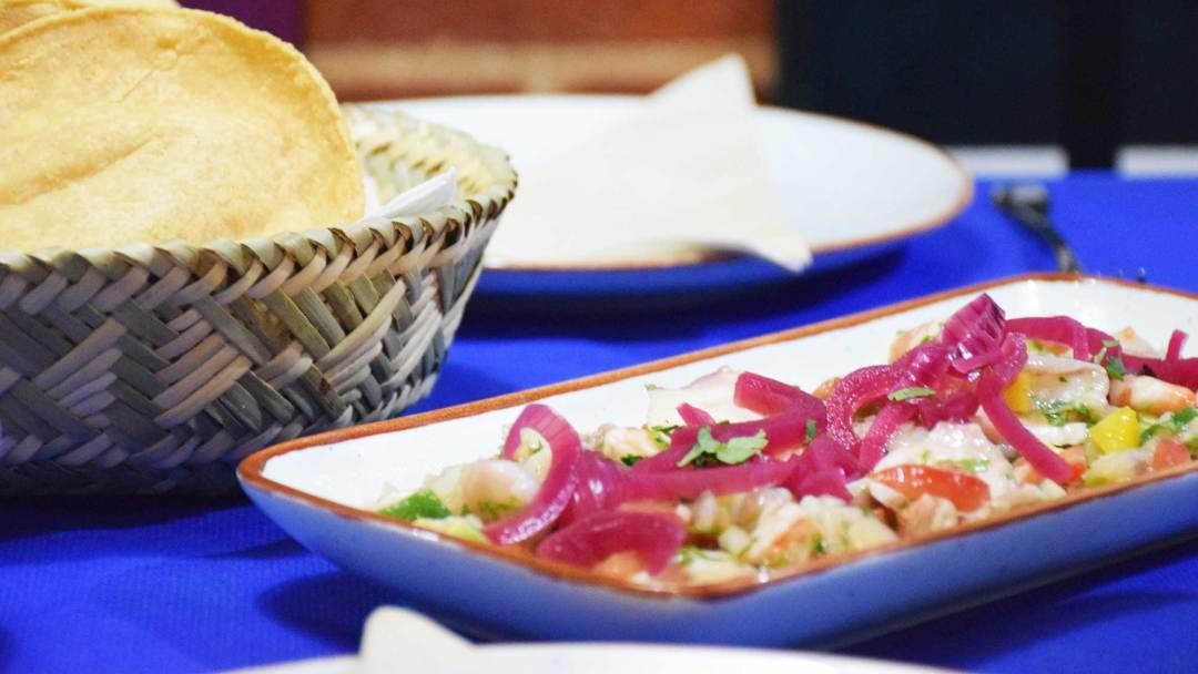 Comida mexicana para llevar en Cantabria | El Bigote Mexicano